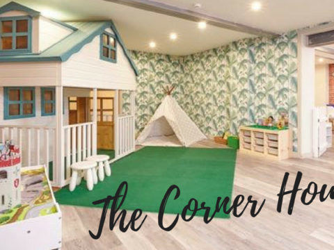 The Corner House – Review