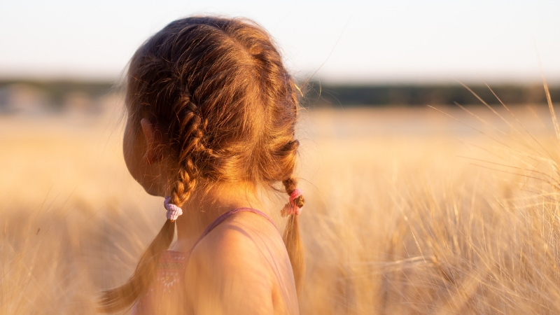 What every parent needs to know about children's scars