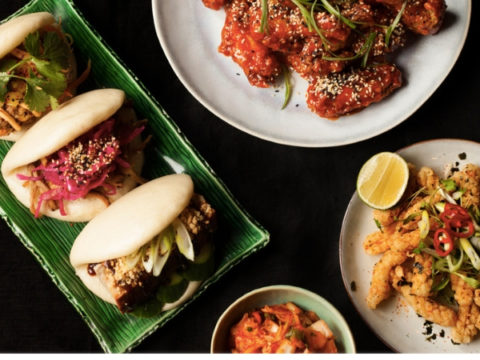 Baby Bao, London:  Review