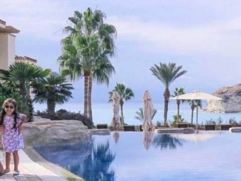 Columbia Beach Resort, Cyprus:  Review